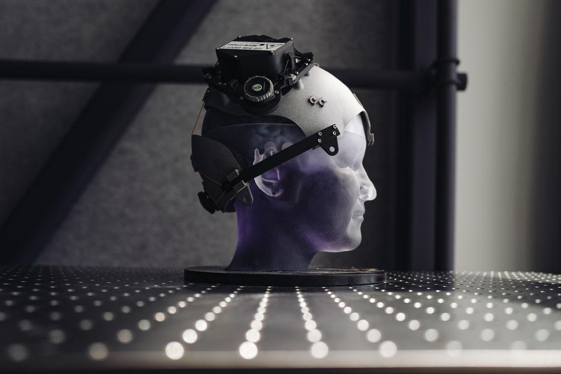 frlr-head-mount-bci .ricerca di prototipi