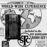 L'armadio radiofonico è stato protagonista nelle case.