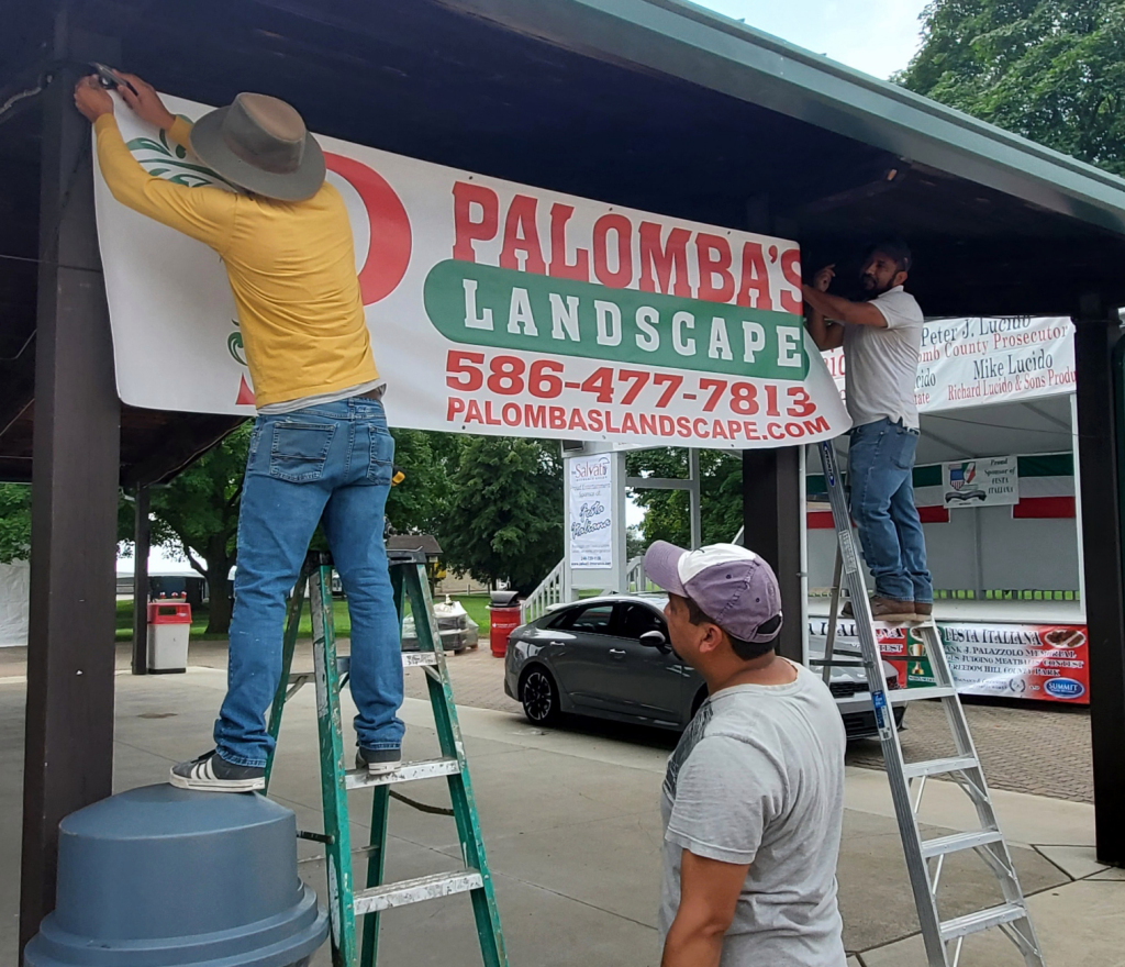 Festa Italiana torna al Freedom Hill County Park - Macomb Daily