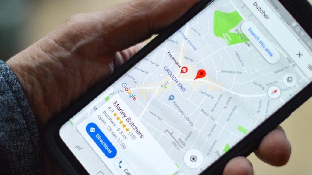 Prendi l'autobus o la metropolitana?  Google Maps espande le previsioni di congestione