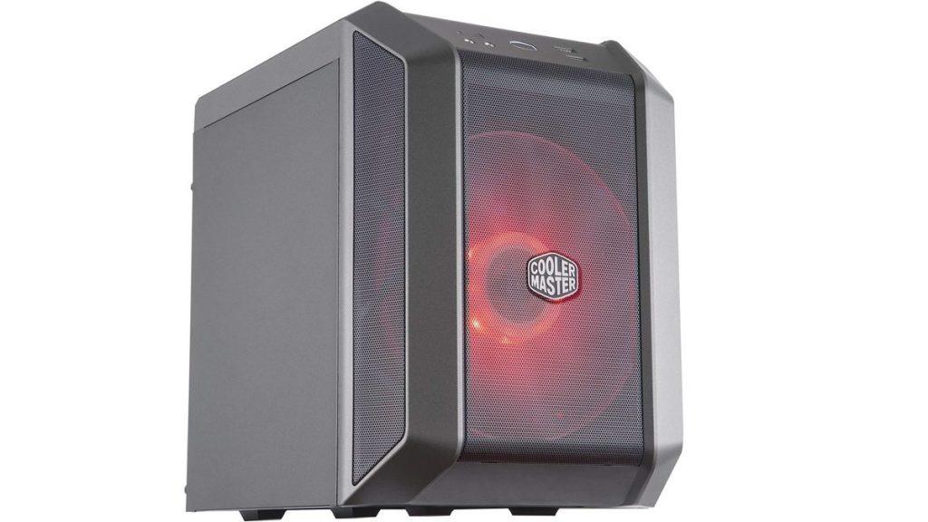 Cooler Master MasterCase H100 - Revisione 2021 اجعة