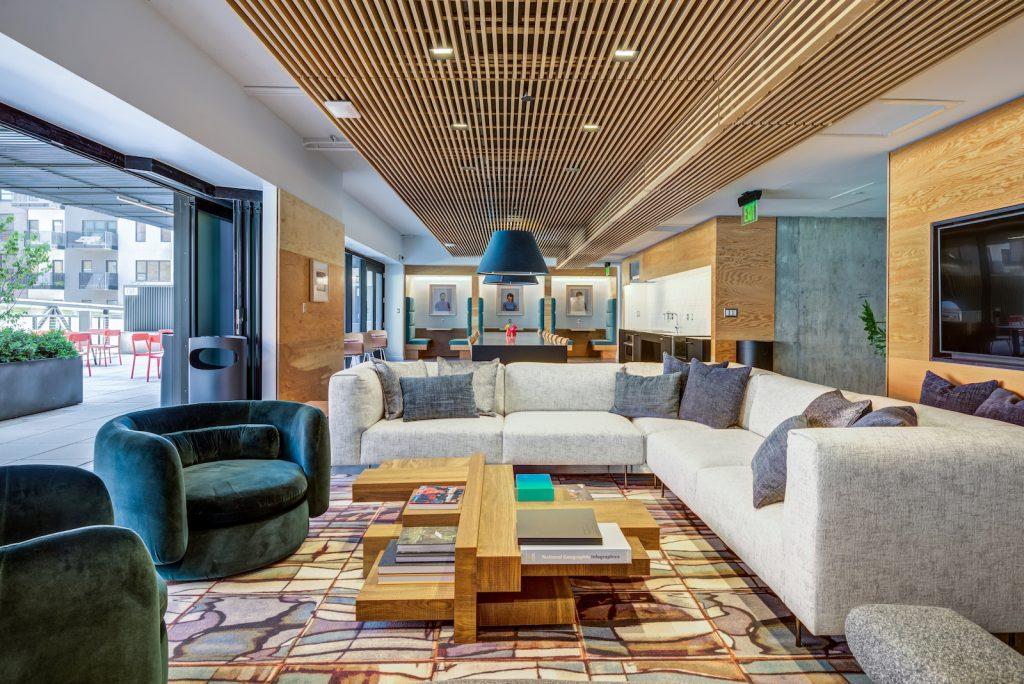 Nuovo hot spot a LoDo per vivere in loft e condomini di alto livello