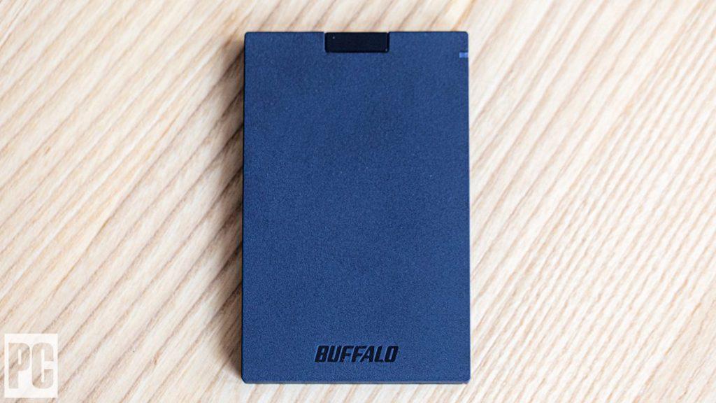SSD Portatile Buffalo SSD-PG - 2021 Recensioneمر