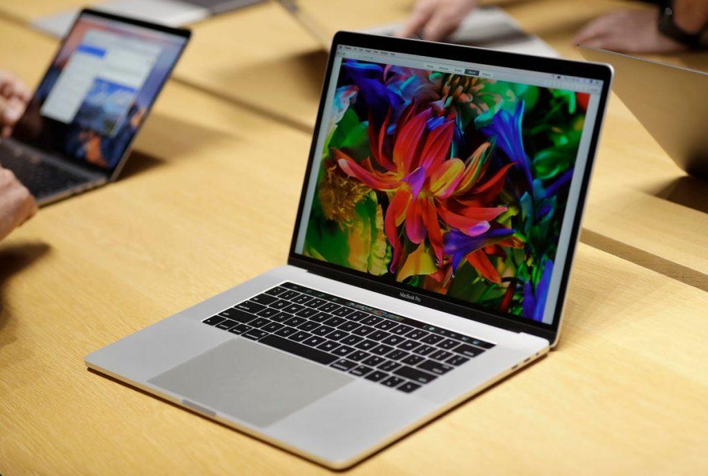 Apple affronta alcuni gravi problemi con MacBook Pro