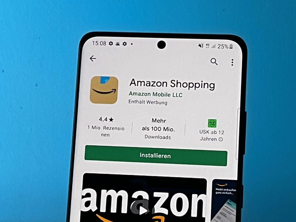 Apple rimuove Fakespot dall'App Store dopo il reclamo di Amazon