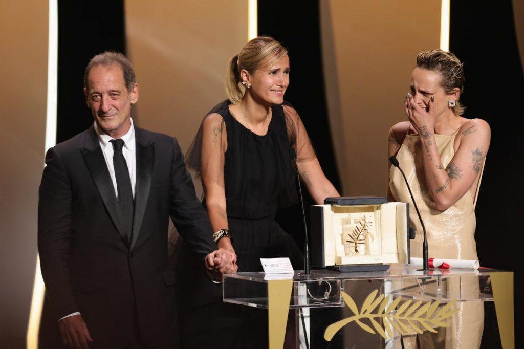Festival di Cannes 2021: Elenco dei vincitori