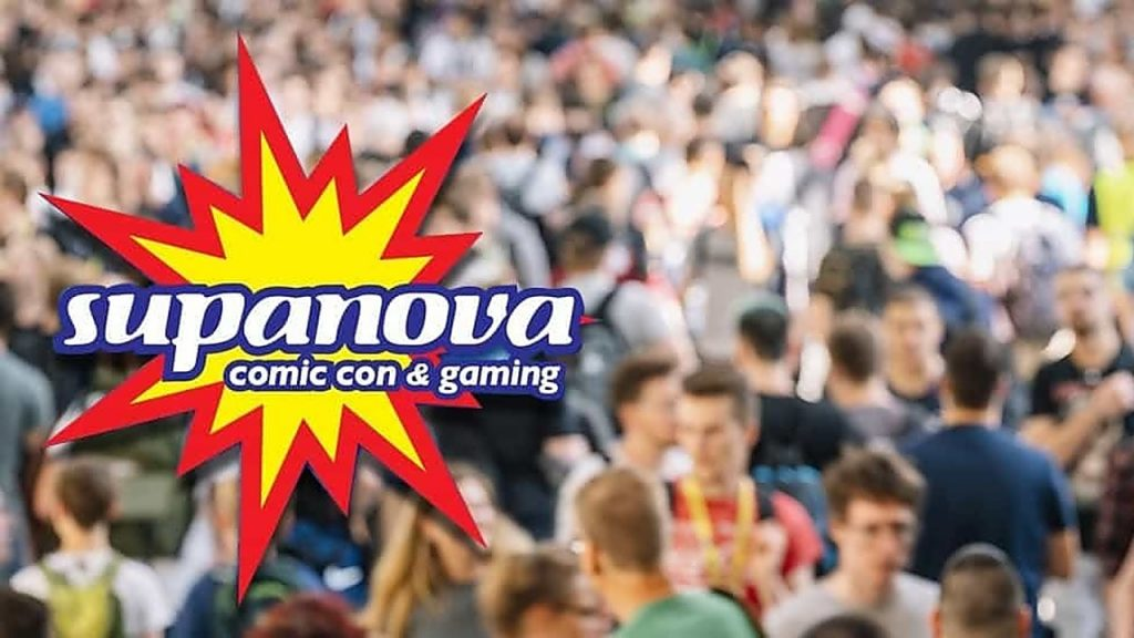 The Founder Of Supanova Is Stepping Down
