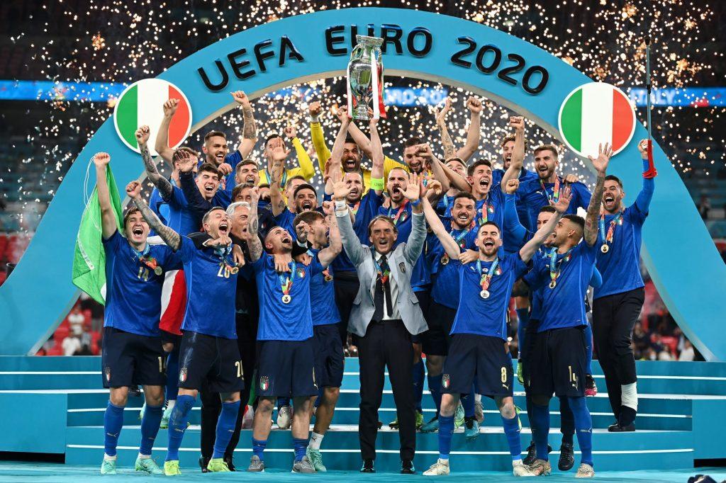 In che modo la vittoria dell'Italia influisce sui giocatori del Chelsea?