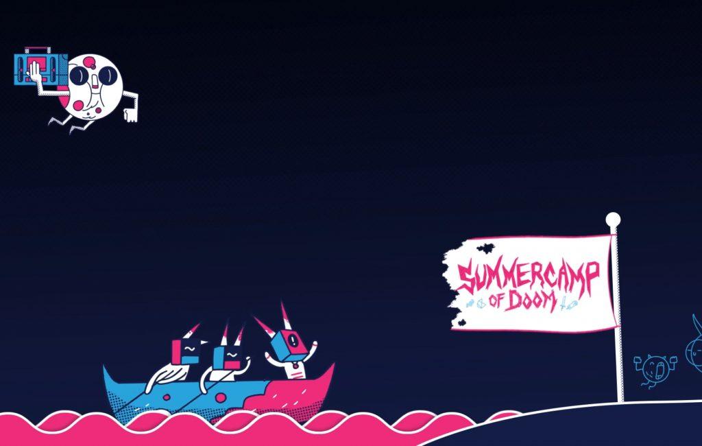 Indie Arena Booth porta il MMORPG Summercamp Of Doom giocabile alla Gamescom