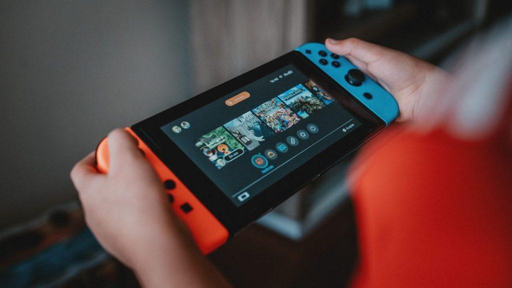L'ultimo aggiornamento del sistema Switch consente di applicare patch al gioco quando lo spazio di archiviazione è pieno
