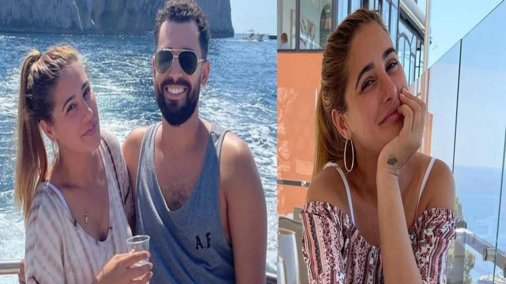 Nargis Fakhri pubblica fantastiche foto della sua vacanza in Italia