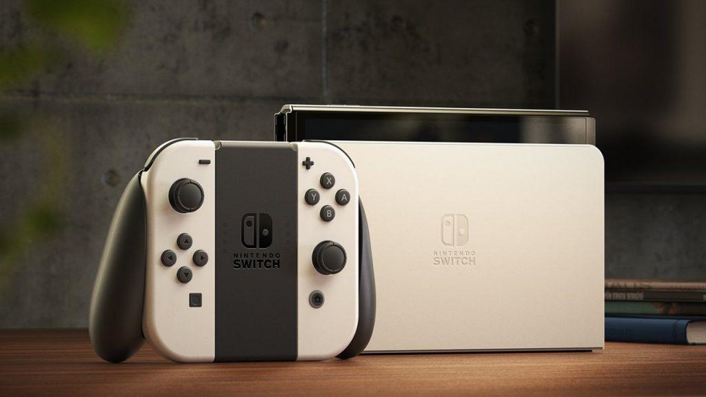 Nintendo risponde a queste domande frequenti su Switch (modello OLED): contenuto della confezione, amiibo e altro