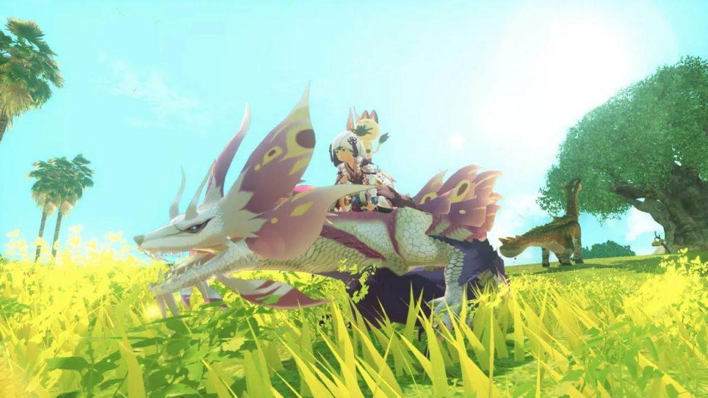 Recensione di Monster Hunter Stories 2 pubblicata da Famitsu