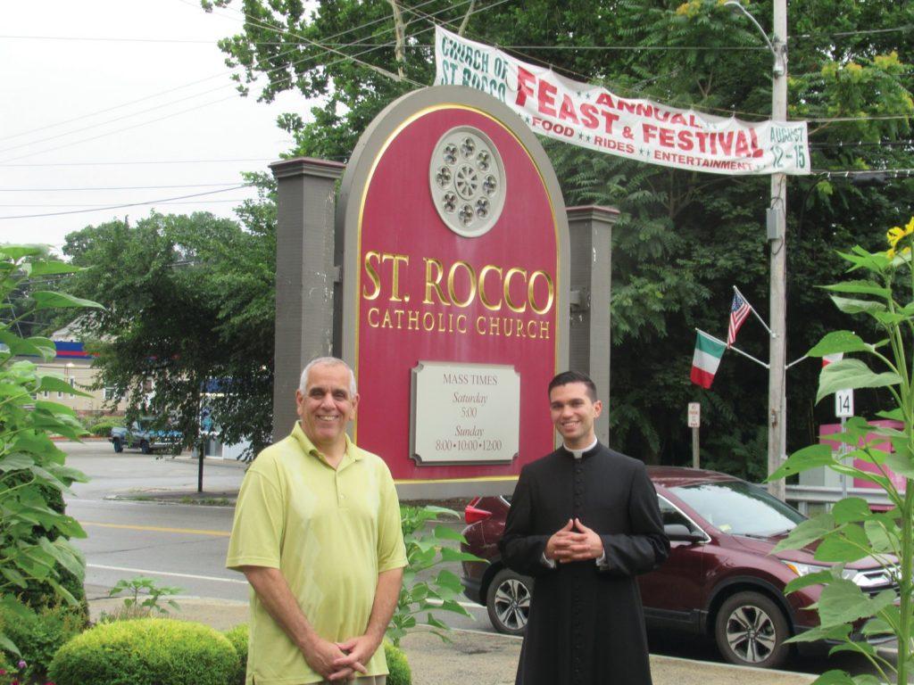 Rocco's Day and Festival torna nel weekend di Johnston il 30 luglio