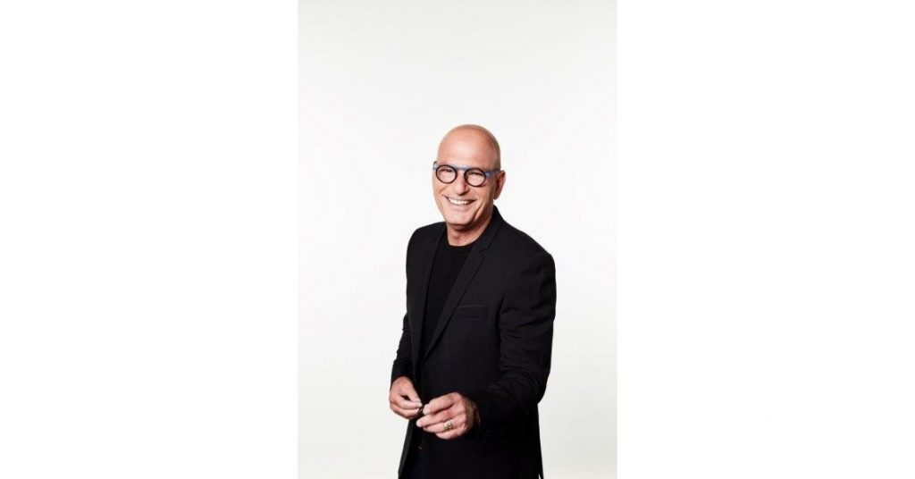 SEE Eyewear collabora con Howie Mandel in una nuova collezione