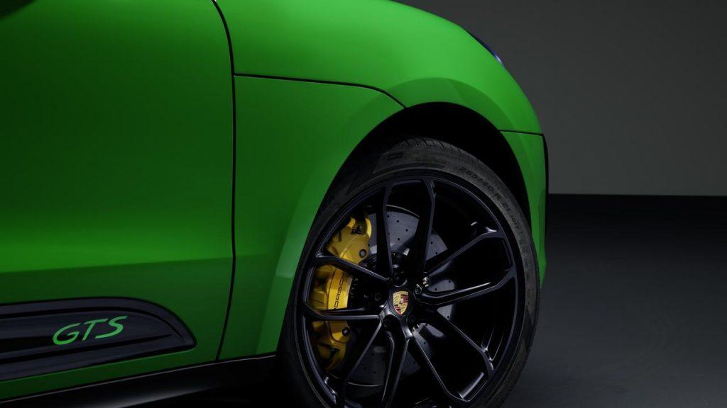 Svelati i dettagli della Porsche Macan australiana del 2022