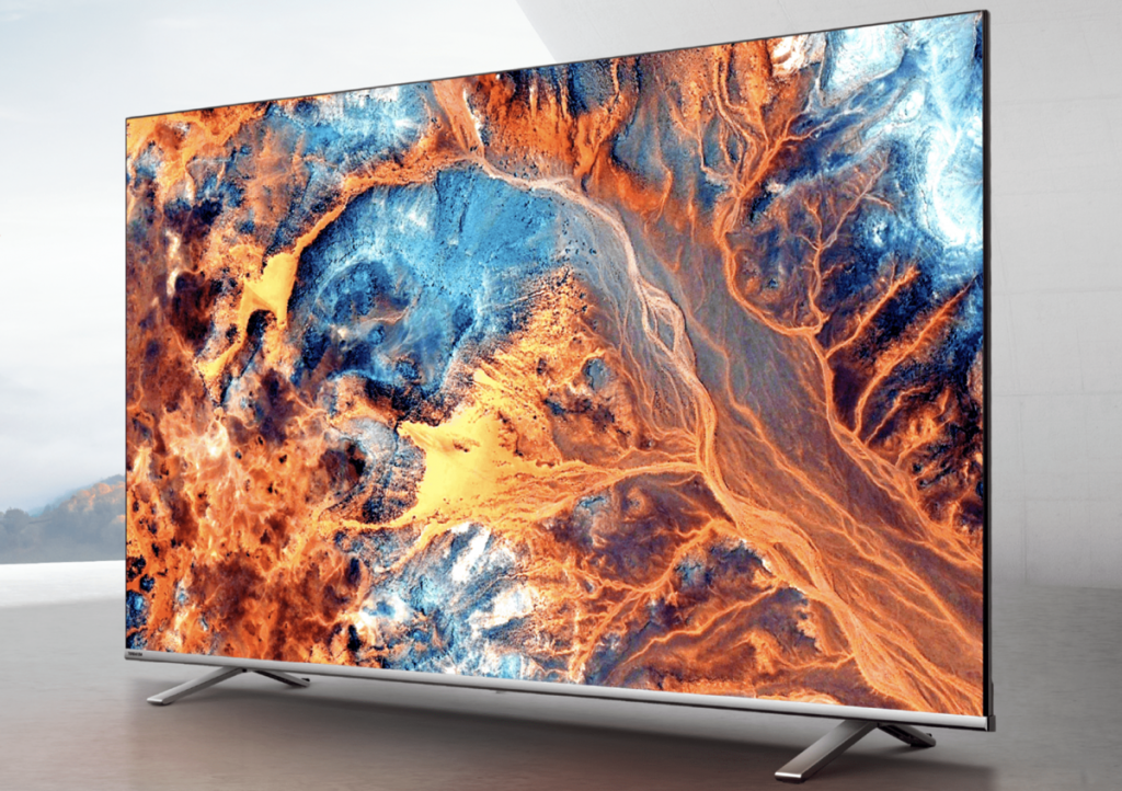 Toshiba 50-Class C350 Series UHD Fire TV (50C350KU) - 2021. Recensione