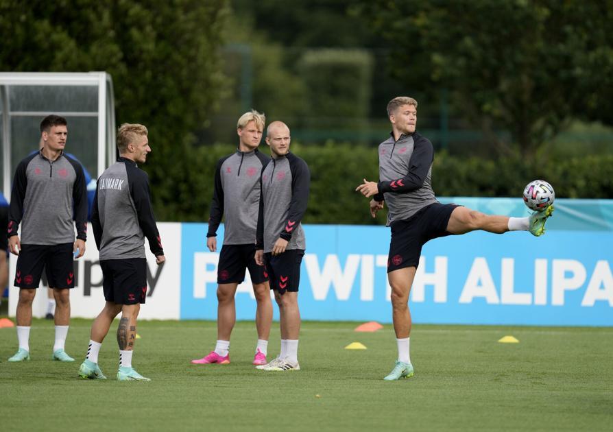 Ultime: Danimarca e Inghilterra 1-1 all'intervallo    divertimento