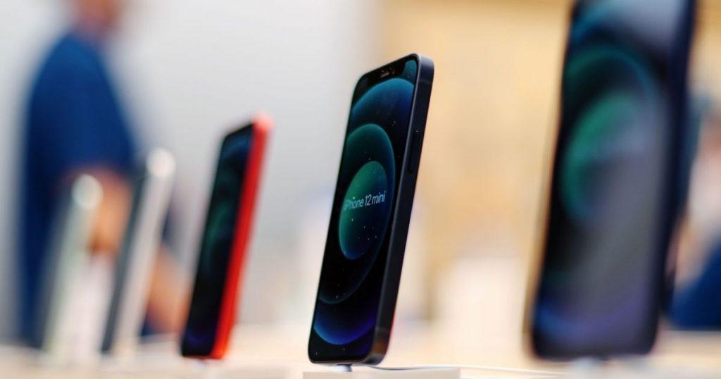 iPhone 5G premium e abbonamenti guidano le vendite di Apple |  Notizie di economia e commercio
