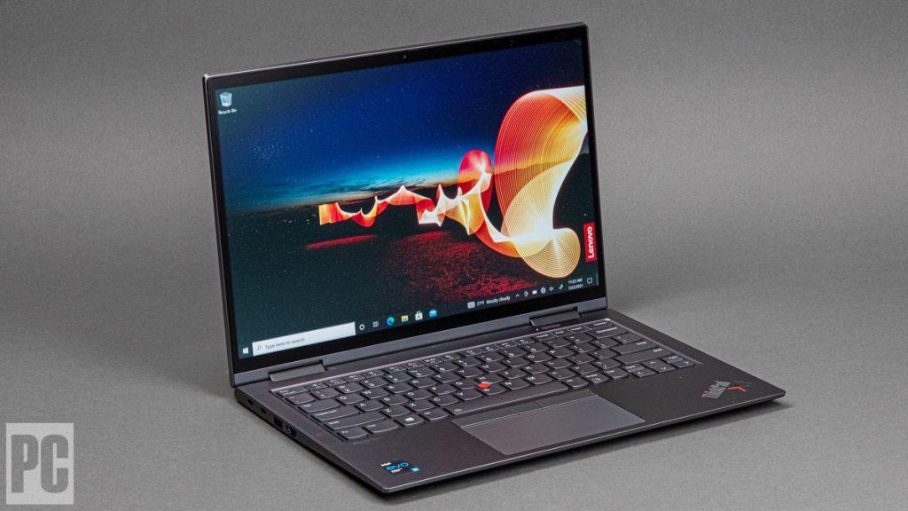Lenovo ThinkPad X1 Yoga Gen 6 (2021) - 2021 اجعة review