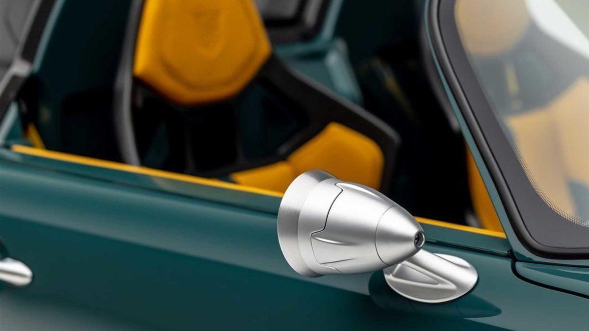 Porsche 911993 Speedster Remaster 4