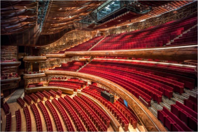 Opera di Dubai