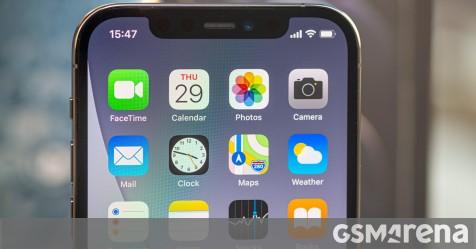 Apple lancia il programma di sostituzione delle cuffie per iPhone 12
