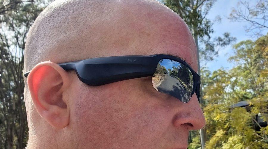 Recensione di Bose Frames Tempo