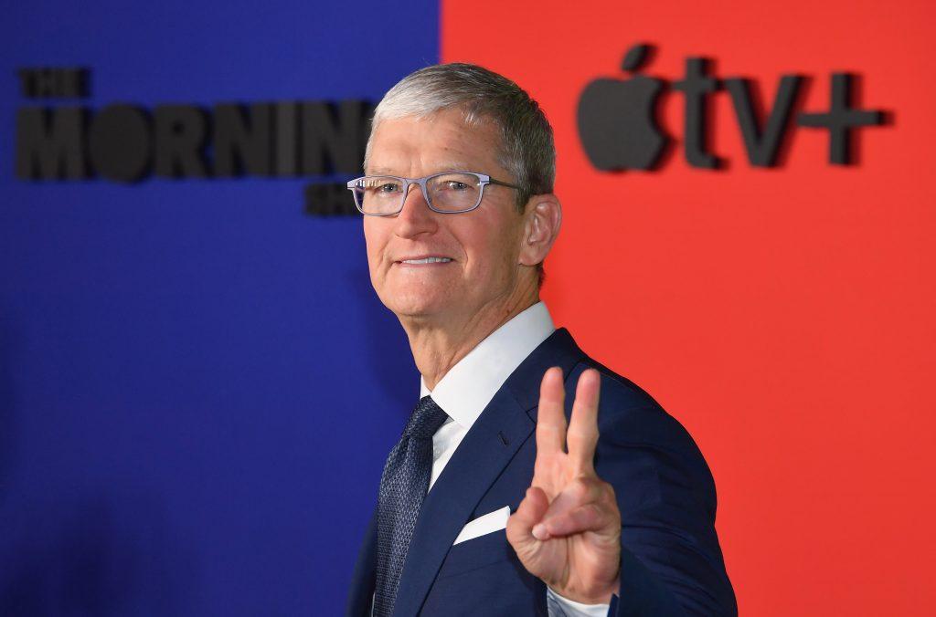 Apple ridurrà le commissioni se gli editori forniranno contenuti di Apple News