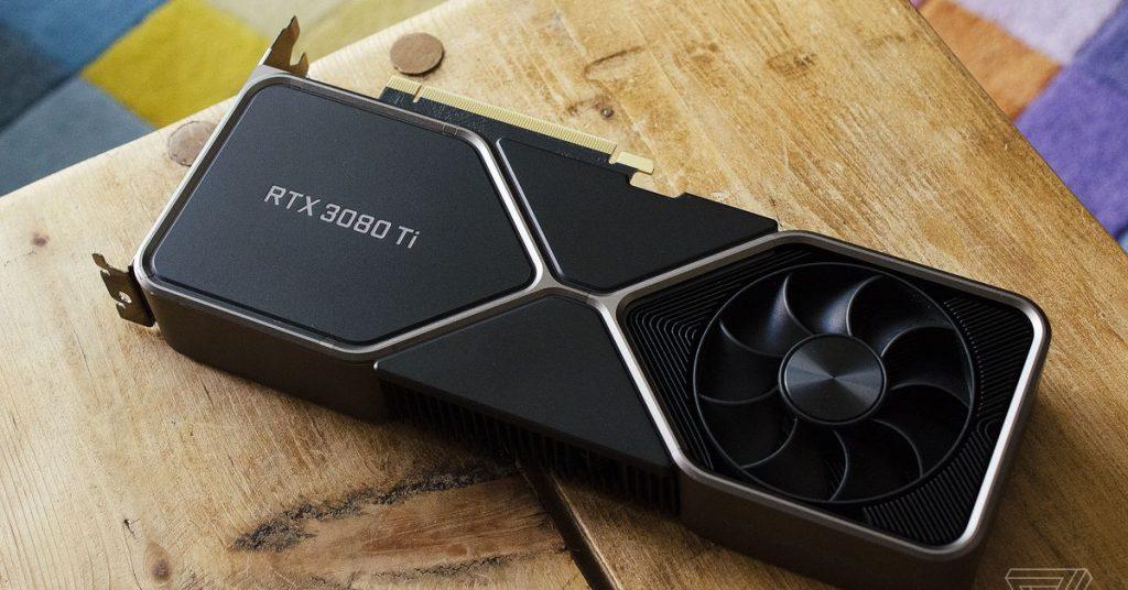 Il tuo Best Buy locale potrebbe avere GPU Nvidia RTX serie 30 il 26 agosto