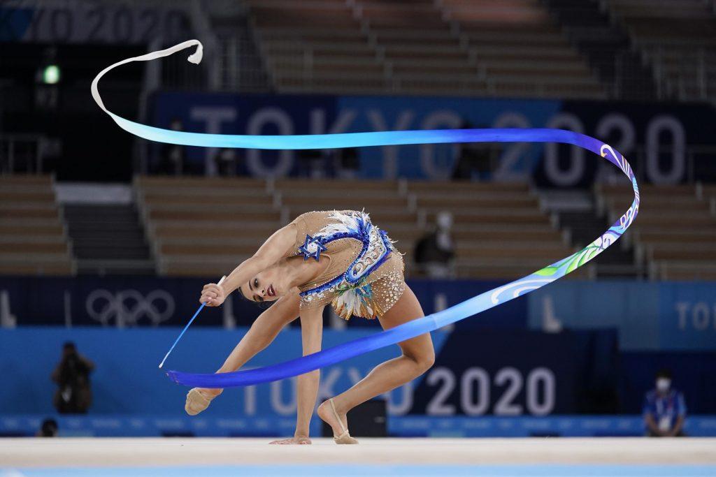 Israele batte la Russia e vince l'oro