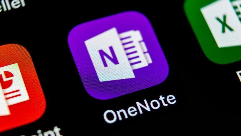 Microsoft combina le app di OneNote in un'unica visualizzazione