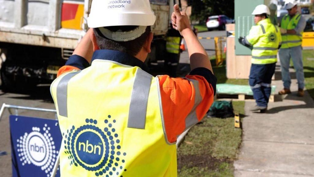 Migliori fornitori di NBN Australia    Trova l'Internet più veloce