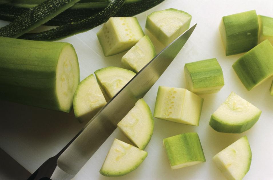 Pane con BEV: ricette di zucchine che sfruttano l'abbondanza dell'orto |  intrattenimento