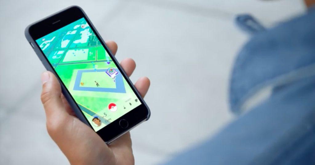 Pokémon Go ripristina distanze fino a 80 metri per Pokéstop e Palestre
