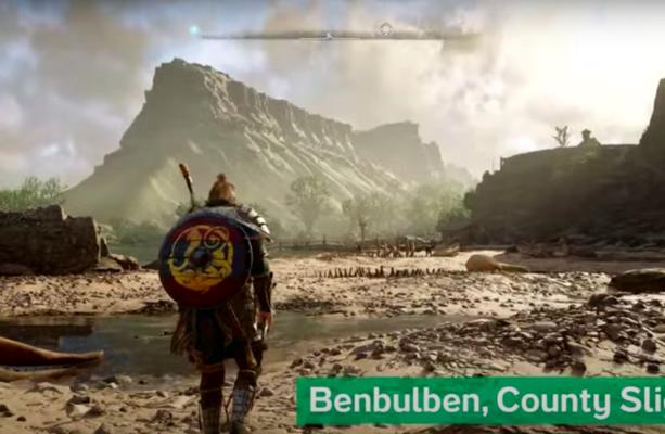 Tourism Ireland ha speso quasi € 50.000 per una campagna di marketing di Assassin's Creed