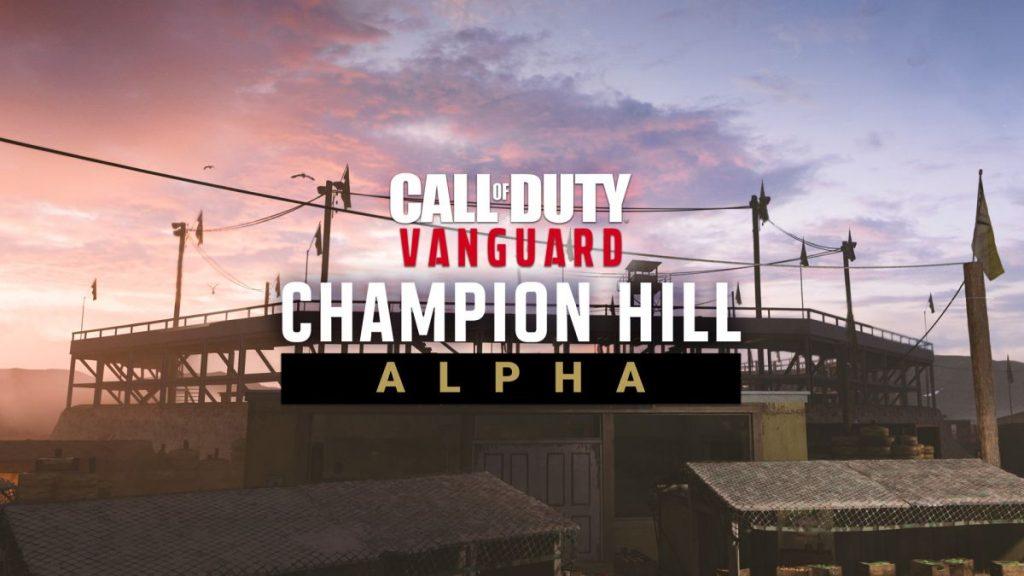 Un'anteprima alpha di Call of Duty: Vanguard è disponibile gratuitamente questo fine settimana per i giocatori su PS4 e PS5