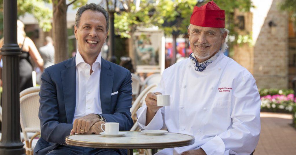 Uno dei migliori ristoranti italiani di Los Angeles arriva al Pacific Palisades