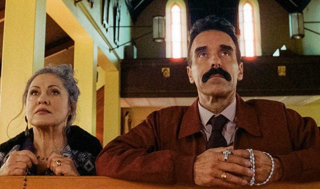 """""""Bloodshot Heart"""" di Parish Malfitano fa il giro del mondo dopo la produzione di """"Liquids"""""""