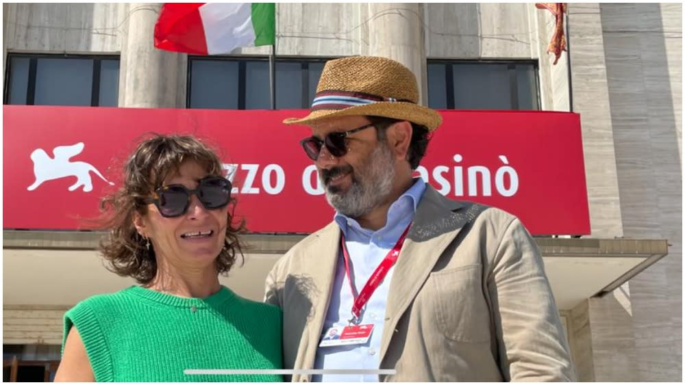 Sciarade francesi e I Wonder Pictures italiana collaborano a The Sounds of New Italian Cinema (esclusiva)