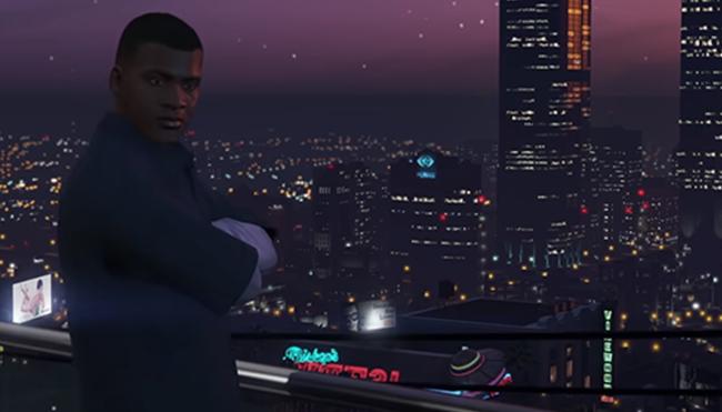 GTA V odia il trailer di nuova generazione