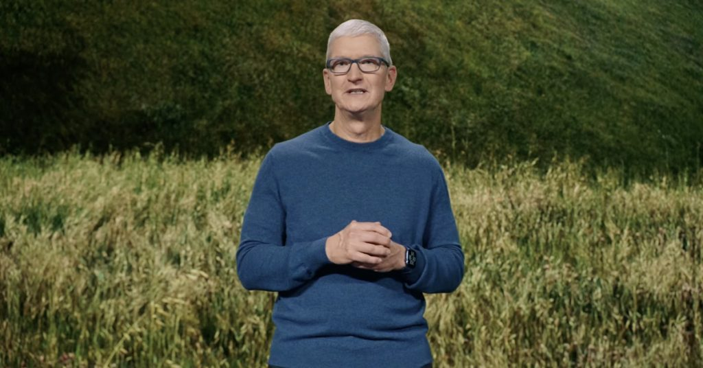Le voci su Apple erano sbagliate