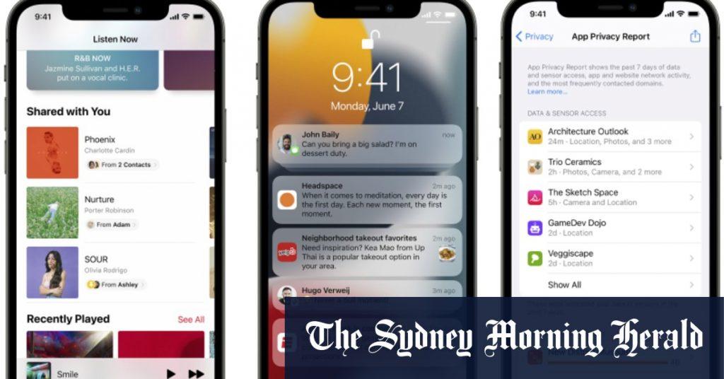 Nuove funzionalità per iPhone a portata di mano