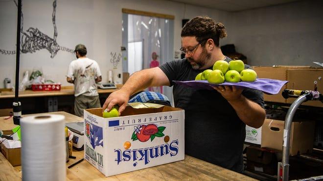 Apre il secondo ristorante di Vinny, parte del più ampio programma di ristorazione di Asheville