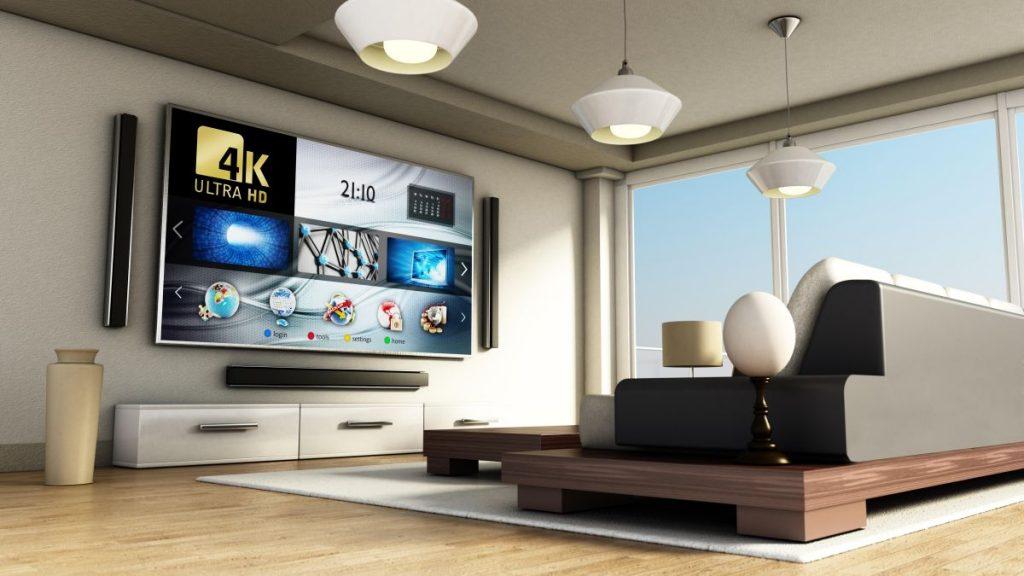 4K vs. OLED: quale tecnologia TV è più importante?