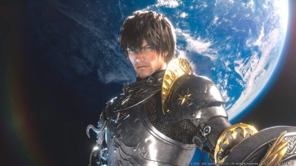 Final Fantasy XIV rivela maggiori dettagli sui tutorial di Endwalker