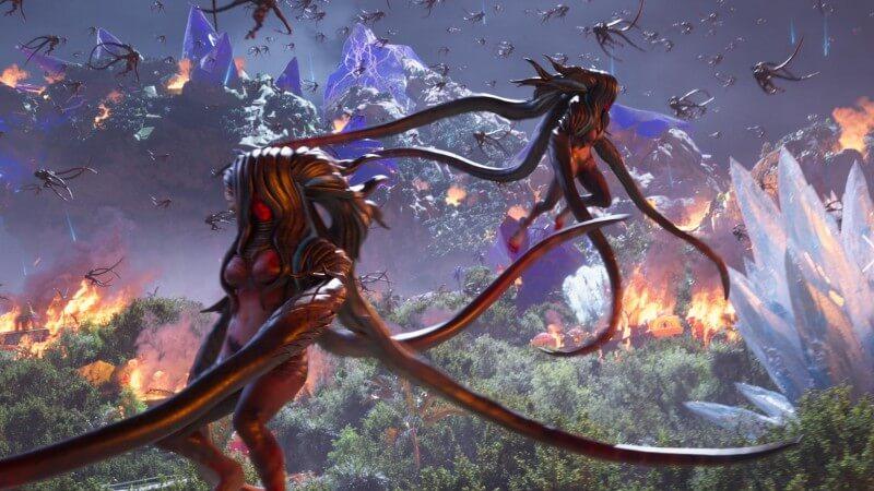 Final Fantasy XIV Espansione di Endwalker, Reaper e Sage