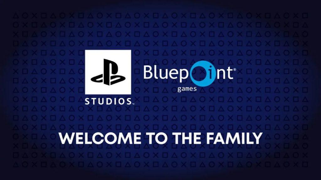 I giochi Bluepoint diventano PlayStation Studio