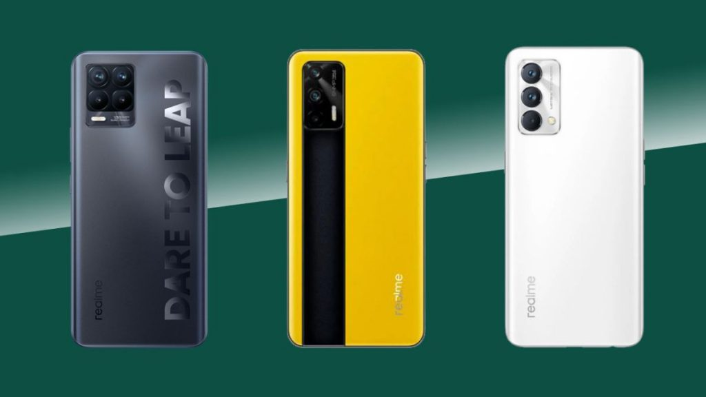 I migliori telefoni Realme del 2021: trova un telefono Android di grande valore