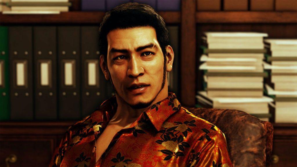 I nuovi contenuti DLC di Lost Judgment potrebbero suggerire il futuro della serie